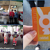 Wisata ke Bangkok (Part 5): Naik BTS SkyTrain dengan Rabbit Card
