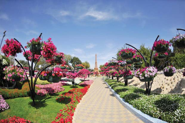Al Ain Paradise Garden Job Opportunities In The Middle East