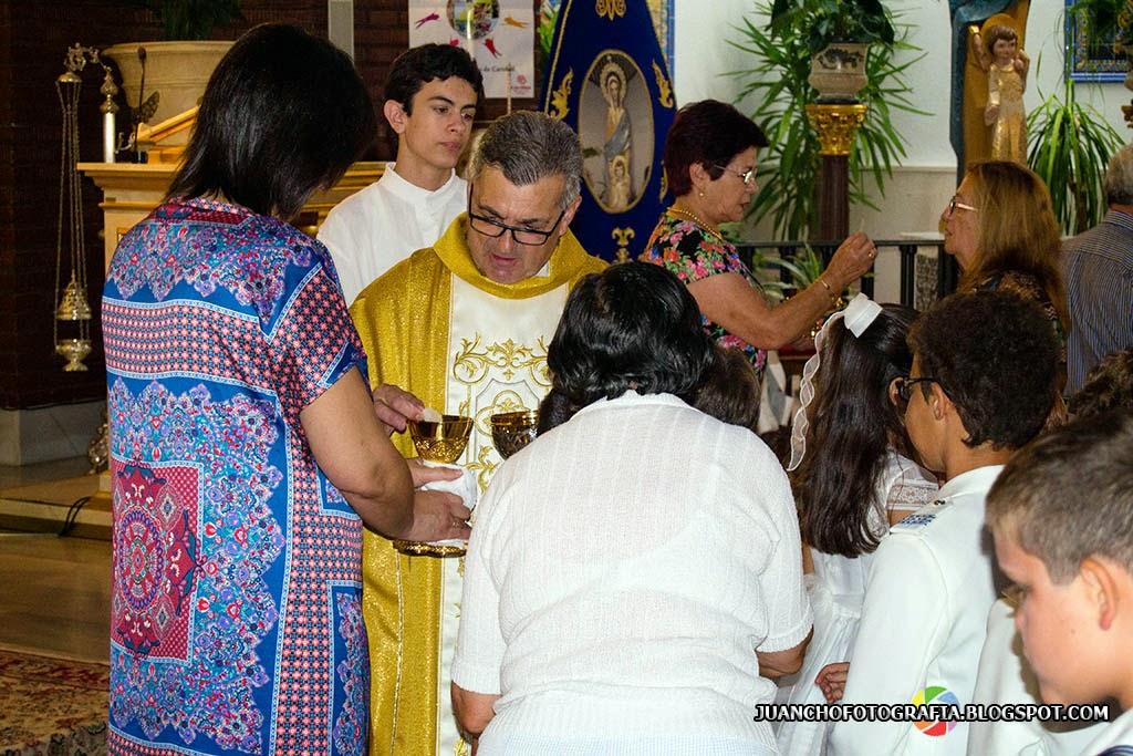 Corpus Christi - Nueva Andalucia