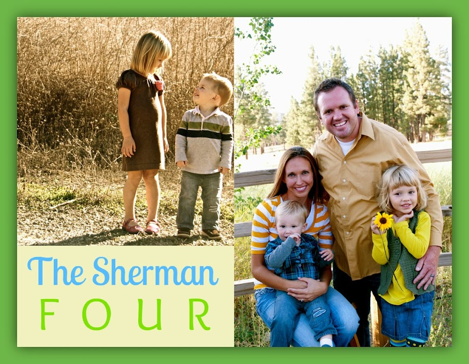The Sherman's