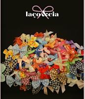 Fábrica de laços para lingerie