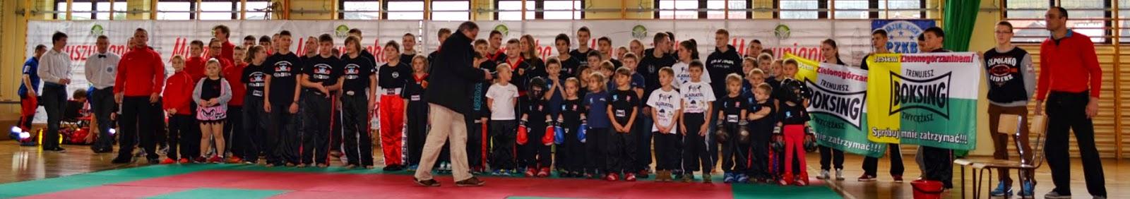 kickboxing, sport, Zielona Góra, młodzież, dzieci, wyczynowcy, Puachary i Mistrzostwa, wyjazdy, boks, sport dzieci i młodzieży, Polska