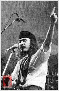 Konser Iwan Fals 1993