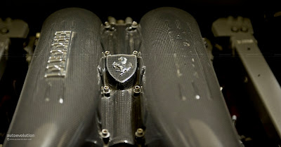 Ferrari Future Engine Plans Detailed, Include Maserati and Alfa Romeo