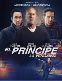 El Principe La venganza en Español Latino