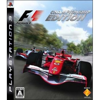 [PS3] [Formula One Championship Edition] ISO (JPN) Download