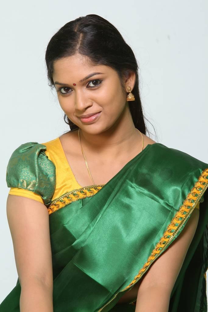 Actress Priyanka Latest HD Stills