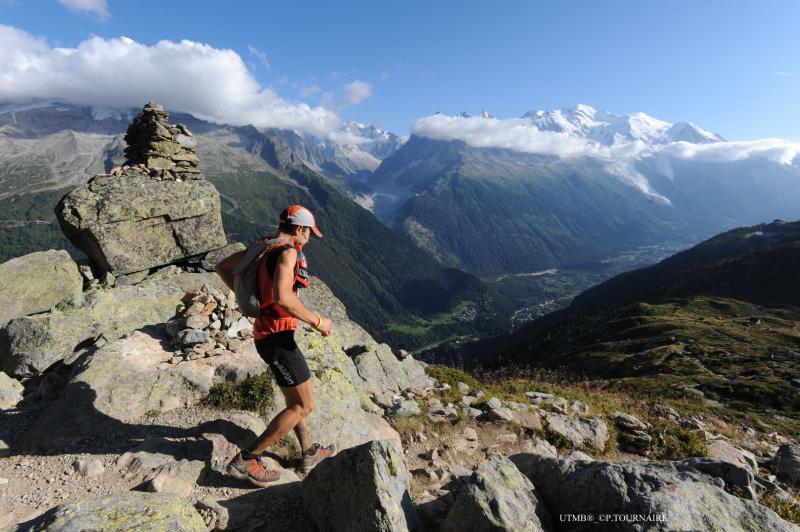 cronica de un loco deporte ultra trail du mont blanc 2011 250 ltimas noticias