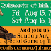 Questions Are Coming: Our Second Game of Thrones Quiz hits Irish Fest Sunday...