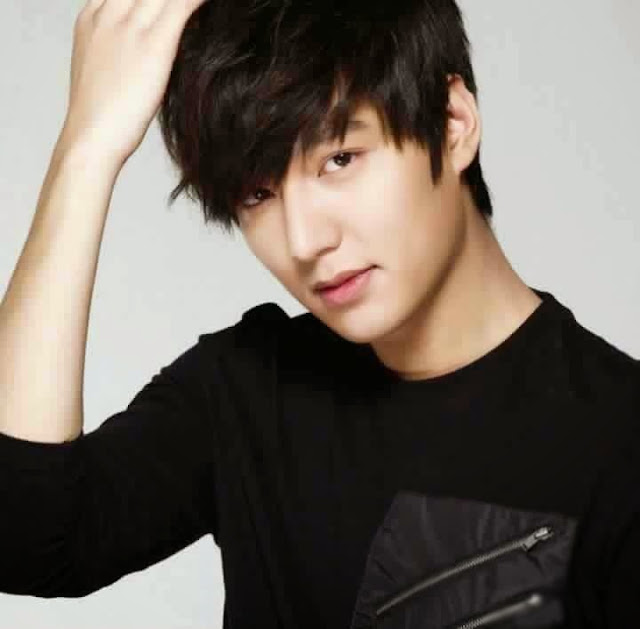 Lee Min Ho photo