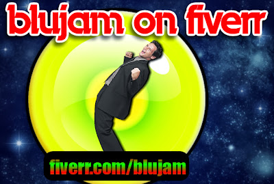 blujam on fiverr