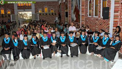 Bachilleres 2013 - Jesús M. Morales