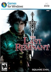 download The Last Remnant