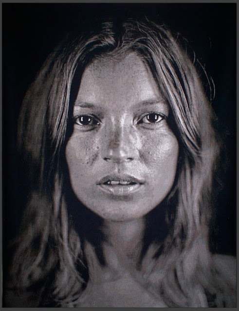 CHRISTIE'S KATE MOSS