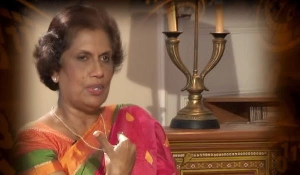Chandrika to Head SLFP Advisory Council