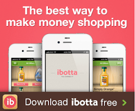 Earn Cash Back With Ibotta!