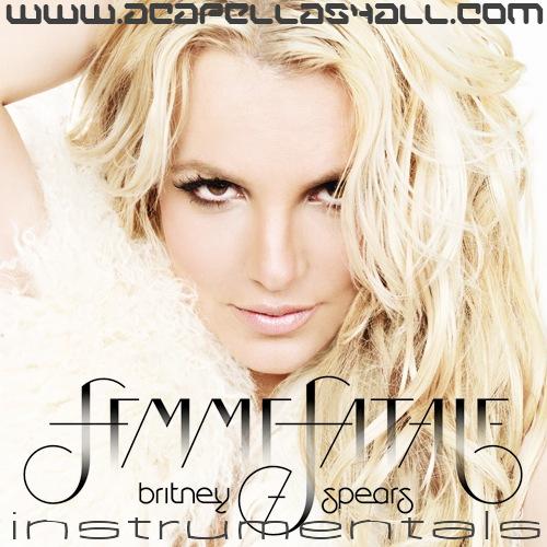 britney spears femme fatale album. Britney Spears – Femme Fatale