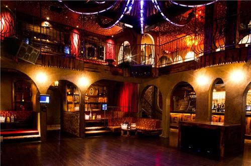 Premiere Super Club Los Angeles