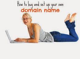Tips Sebelum Anda Pilih Nama Domain untuk Blog Anda