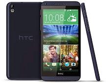 ดีแทคเปิดตัว HTC Desire 816