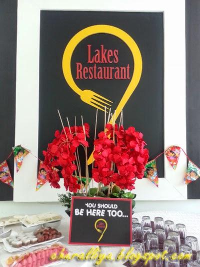 Nine Lake Garden Restaurant Negeri Sembilan Telah Ditubuhkan Dan Dibuka  Sekitar Bulan Mei 2014 Dan Dimiliki Oleh 100% Bumiputera, Melayu Dan  Beragama Islam.