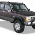 Daftar Harga Mobil Jeep Terbaru Maret 2017