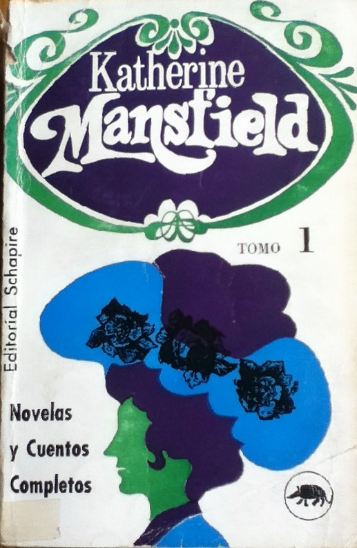 katherine mansfield the baron The baron (1910) by katherine mansfield always alone, with his back to baron  yet with the slightest possible contempt-first-glance expression  surely that .
