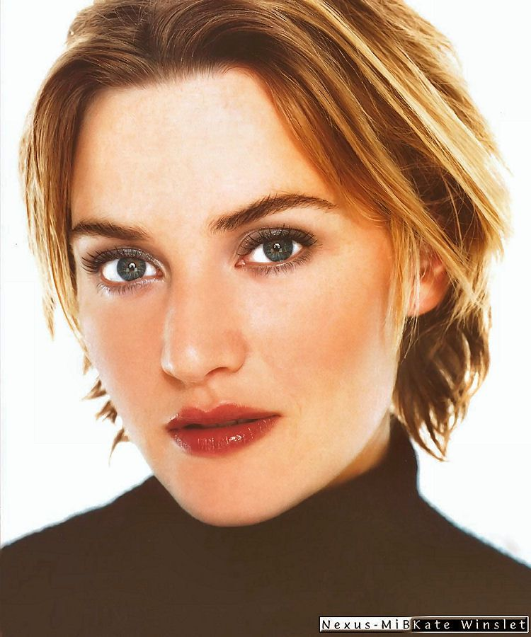 Kate Winslet Is Indeed Jeanine Matthews In Divergent