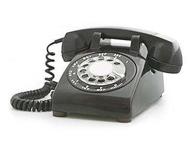 kodetelepon