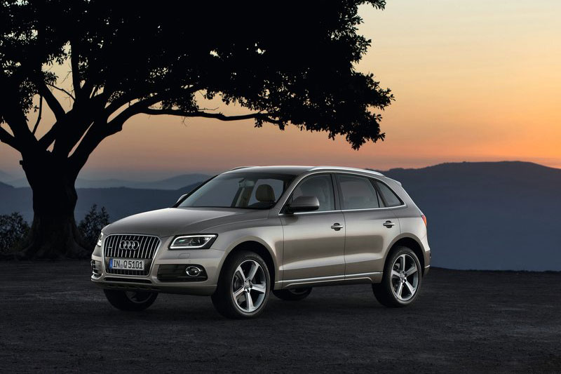 top gear 2013 audi q5 suv. Black Bedroom Furniture Sets. Home Design Ideas
