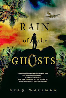 Review: Rain of the Ghosts