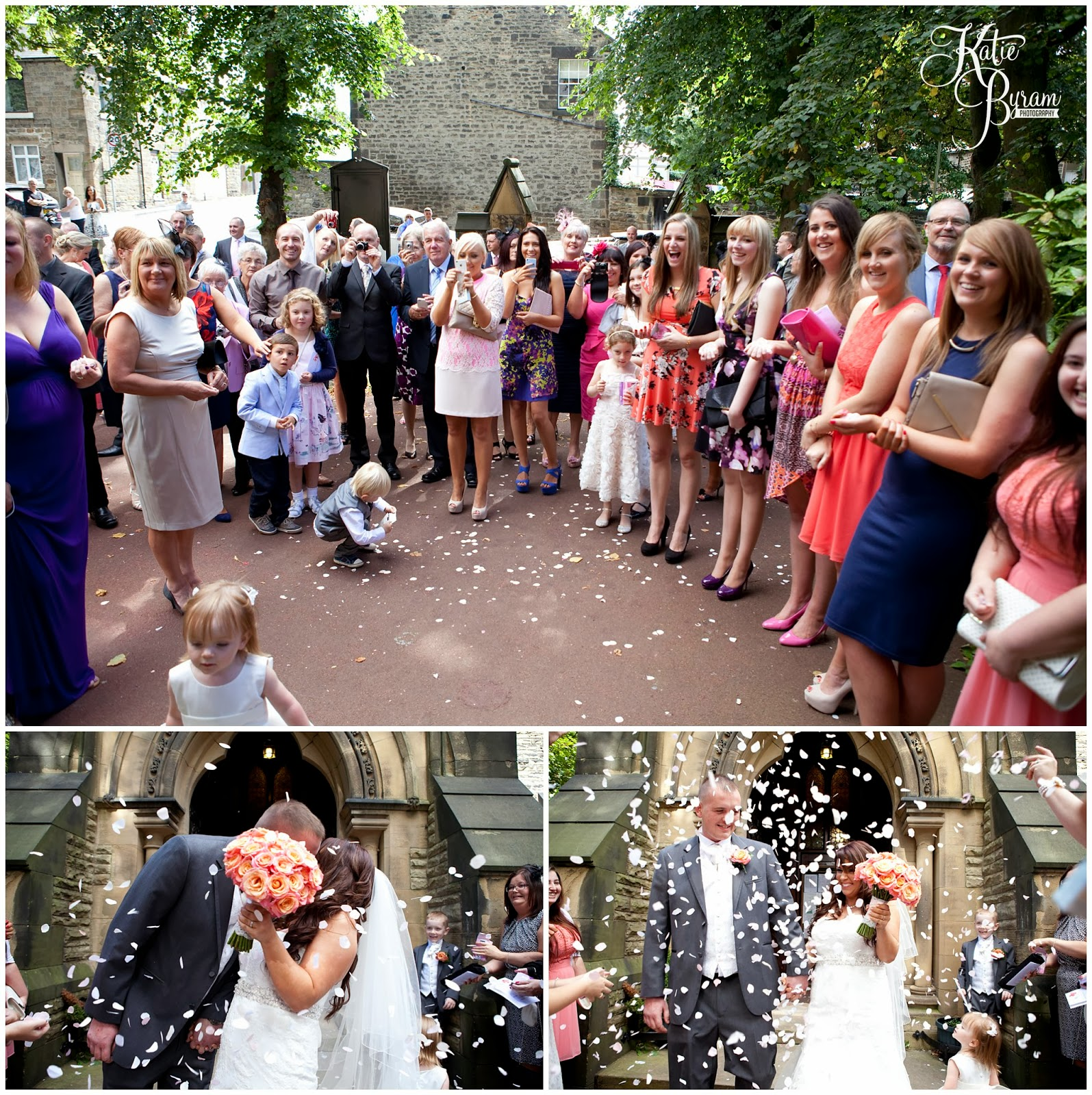 Katie byram photography st helens low fell ramside hall wedding ramside hall wedding durham wedding photography coral themed wedding coral bridesmaid dresses ombrellifo Image collections