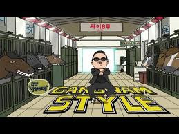 PSY Gangnam Style Lyrics Translation in English with Pronounce