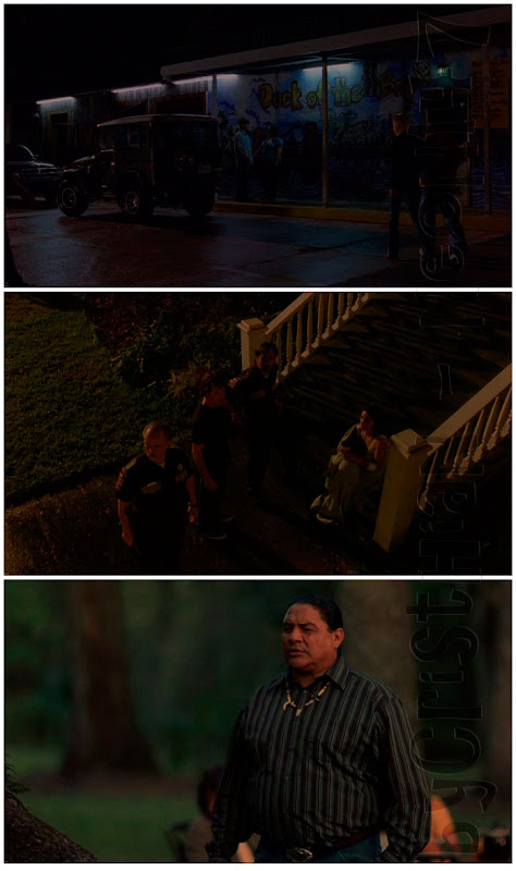 Lucha De Fuego (Monsterwolf) (Castellano) (DVDRip) (2011)