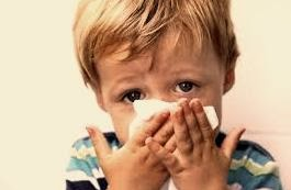 Common cold virus. The natural way: Home remedies to cure/treat common cold in winter.