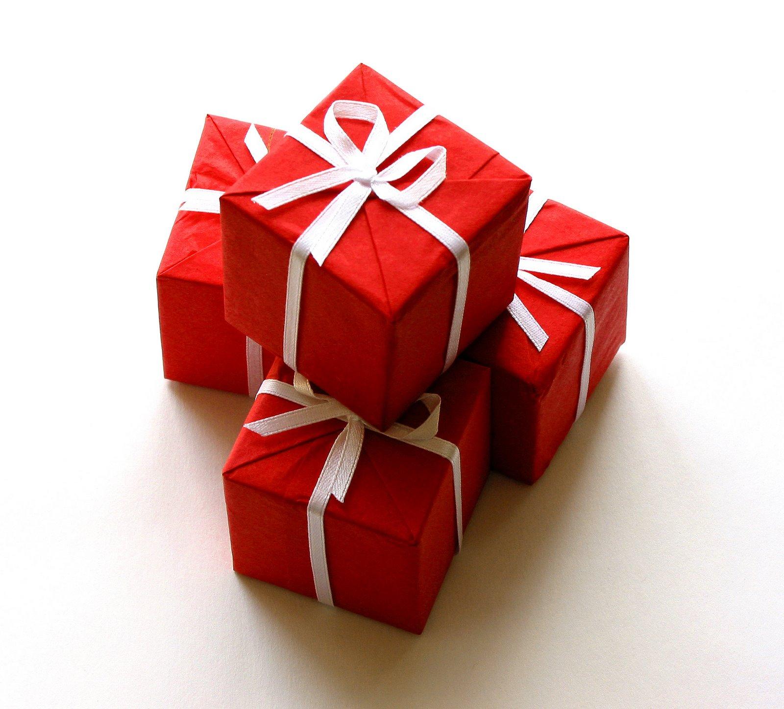 Подарки видео бесплатно