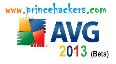 AVG Antivirus 2013 Free With Licence Key