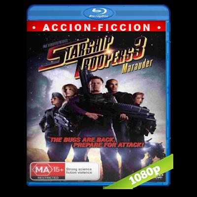 Invasion 3 Merodeador (2008) BRRip Full 1080p Audio Trial Latino-Castellano-Ingles 5.1