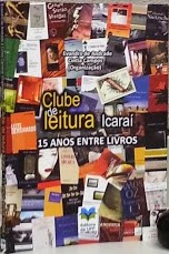 Clube de Leitura Icaraí: o Livro