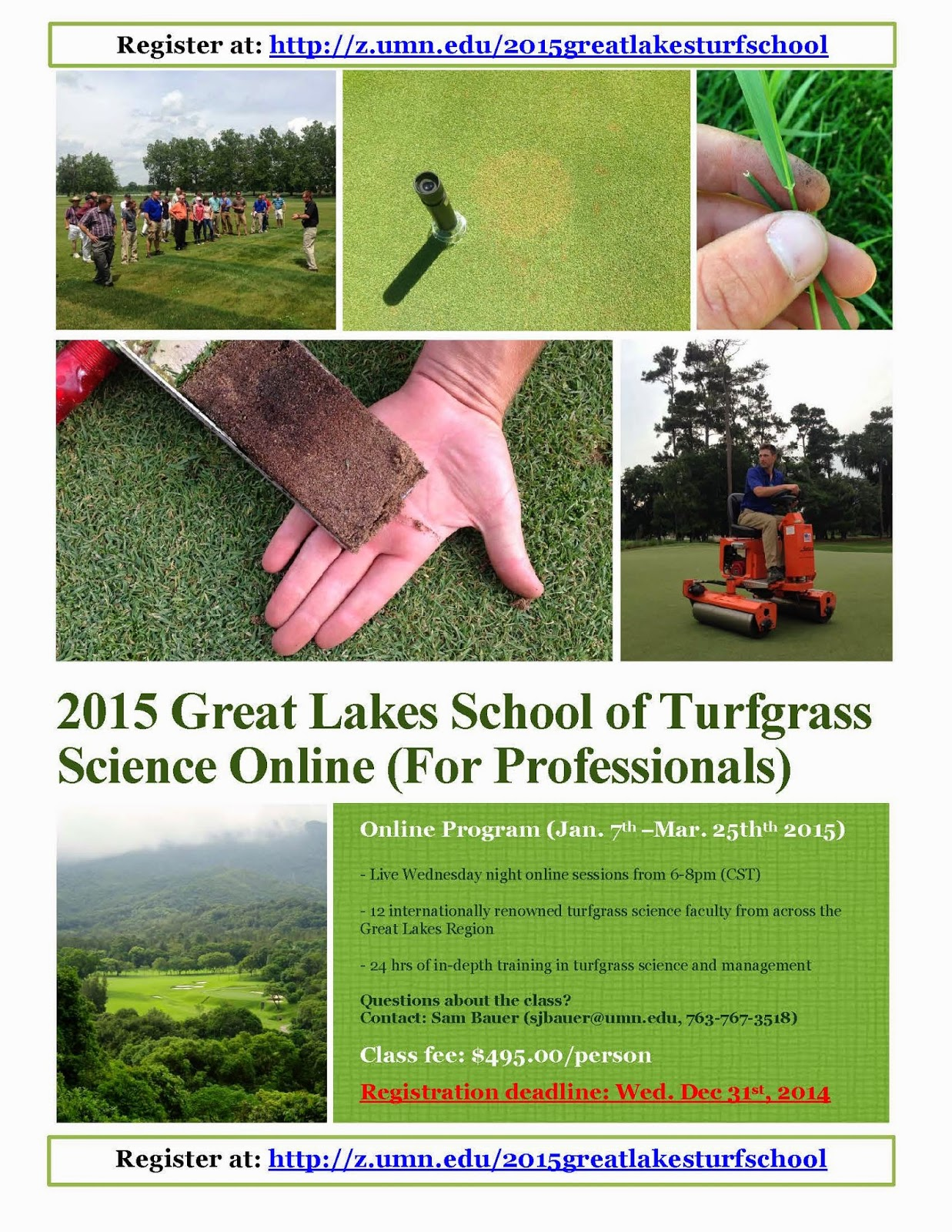 http://z.umn.edu/2015greatlakesturfschool