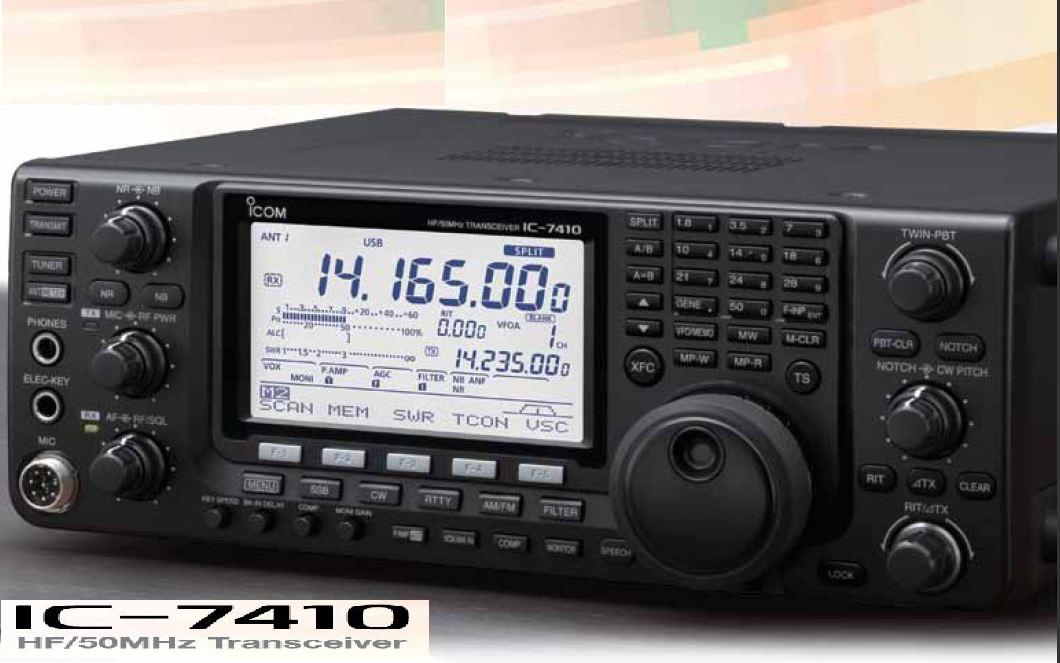 IC7410