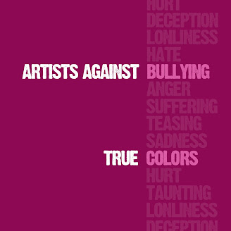 Artists Against Bullying
