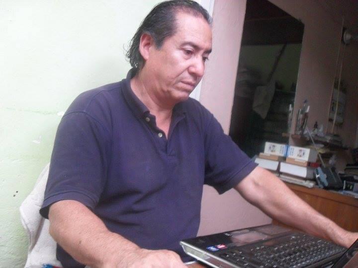 Carlos Julio Dávila Forero