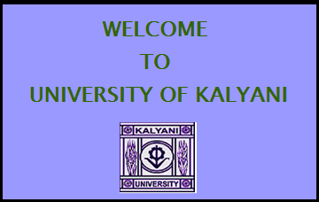 Kalyani University B.A/B.Com/B.Sc Part-3 Examination Result 2015