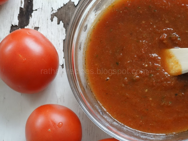 Image Result For How To Make Tomato Saucea