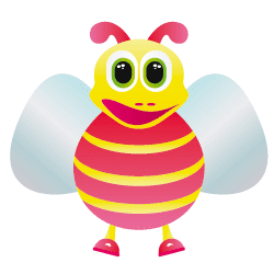 bee to print