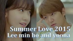 Pemain Drama Korea summer Love
