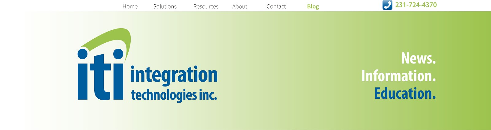 Integration Technologies, Inc.