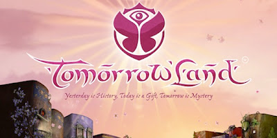 25+ Photos of TomorrowLand Festival