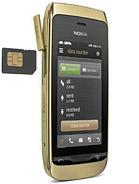 Harga Nokia Asha 308